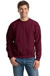 Gildan G120 Adult 9.3oz. Ultra Blend® 50/50 Fleece Crew