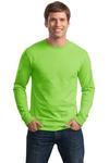 Hanes Adult 6.1 oz. Tagless® ComfortSoft® Long-Sleeve T-Shirt