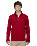 88184 - Core 365 Men's Cruise Two-Layer Fleece Bonded Soft Shell Jacket