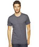 6010 Next Level Men's Triblend Crew Tee