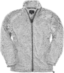Q12-PF - Ladies Full Zip Sherpa