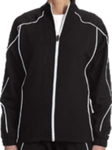 S81JZX Russell Athletic Ladies' Team Prestige Full-Zip Jacket